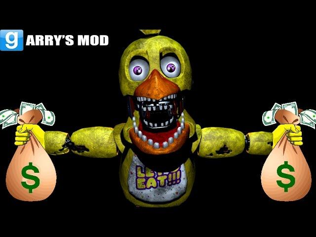 Five nights at freddys demo free play gmod bestcarimages science