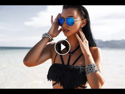 Summer Super Special Mix 2018 - Best Of Deep House Sessions