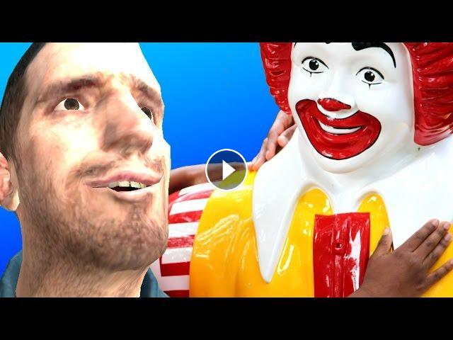 FAST FOOD HIDE AND SEEK!! - Gmod McDonald's Restaurant ... Gmod Hide And Seek Maps on scout maps, minecraft maps, battlefield 3 maps, garry's mod maps, portal maps, ttt maps, tf2 maps, games maps, team fortress 2 maps, cod maps, spy maps, terraria maps, good maps,