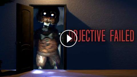 scariest game all year fnaf joy of creation five nights at