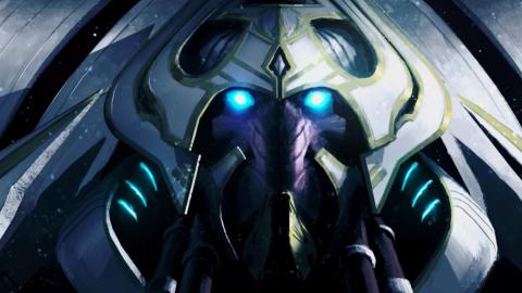 Starcraft 2 : legacy of the void - dition collector