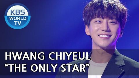 Hwang Chiyeul - The Only Star I 황치열 - 별, 그대 [Yu Huiyeol's Sketchbook/2018.05.12]