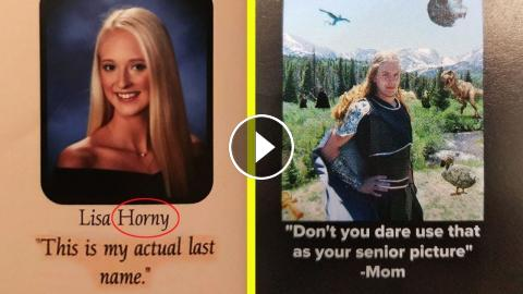 times students had the best yearbook quotes