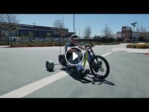 Build Your Own Drift Trike