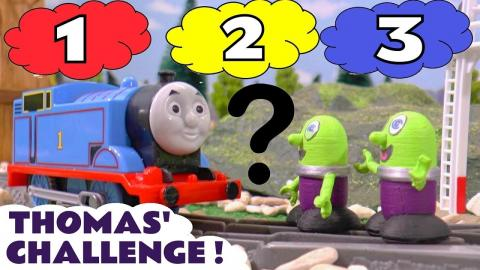 Learn Numbers with Wizard Funlings Funny Magic Spells on Thomas The