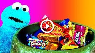 the scary halloween prank candy bowl is loads of trick or treating fun screams scaresunboxing gross halloween candy chocolate surprisestreats with